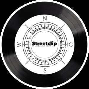 STREETCLIP – KOMPASS