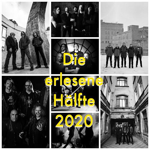 Die erlesene Hölfte 2020